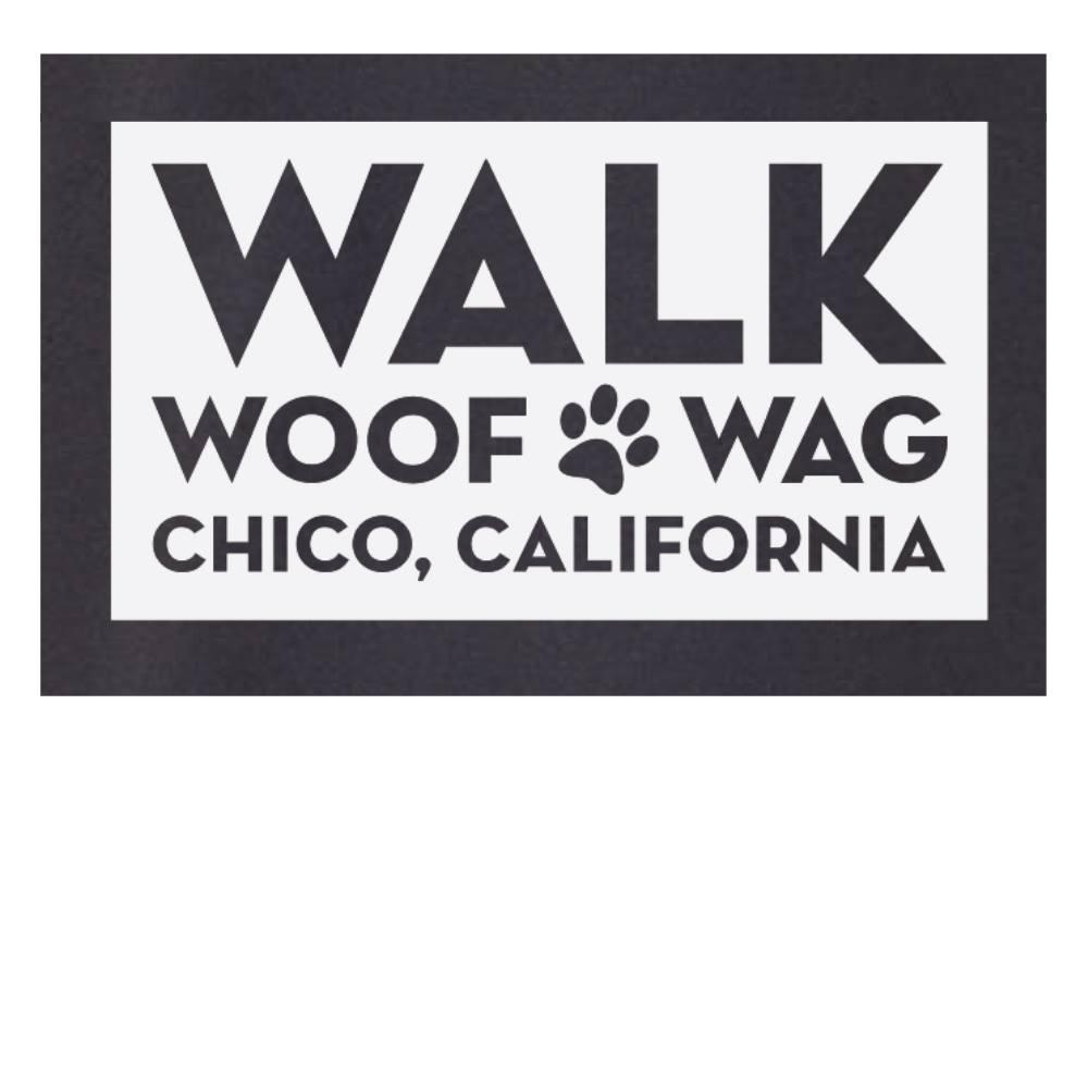Walk Woof Wag