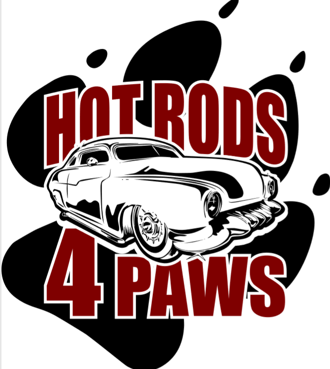 Hot Rods 4 Paws 2021