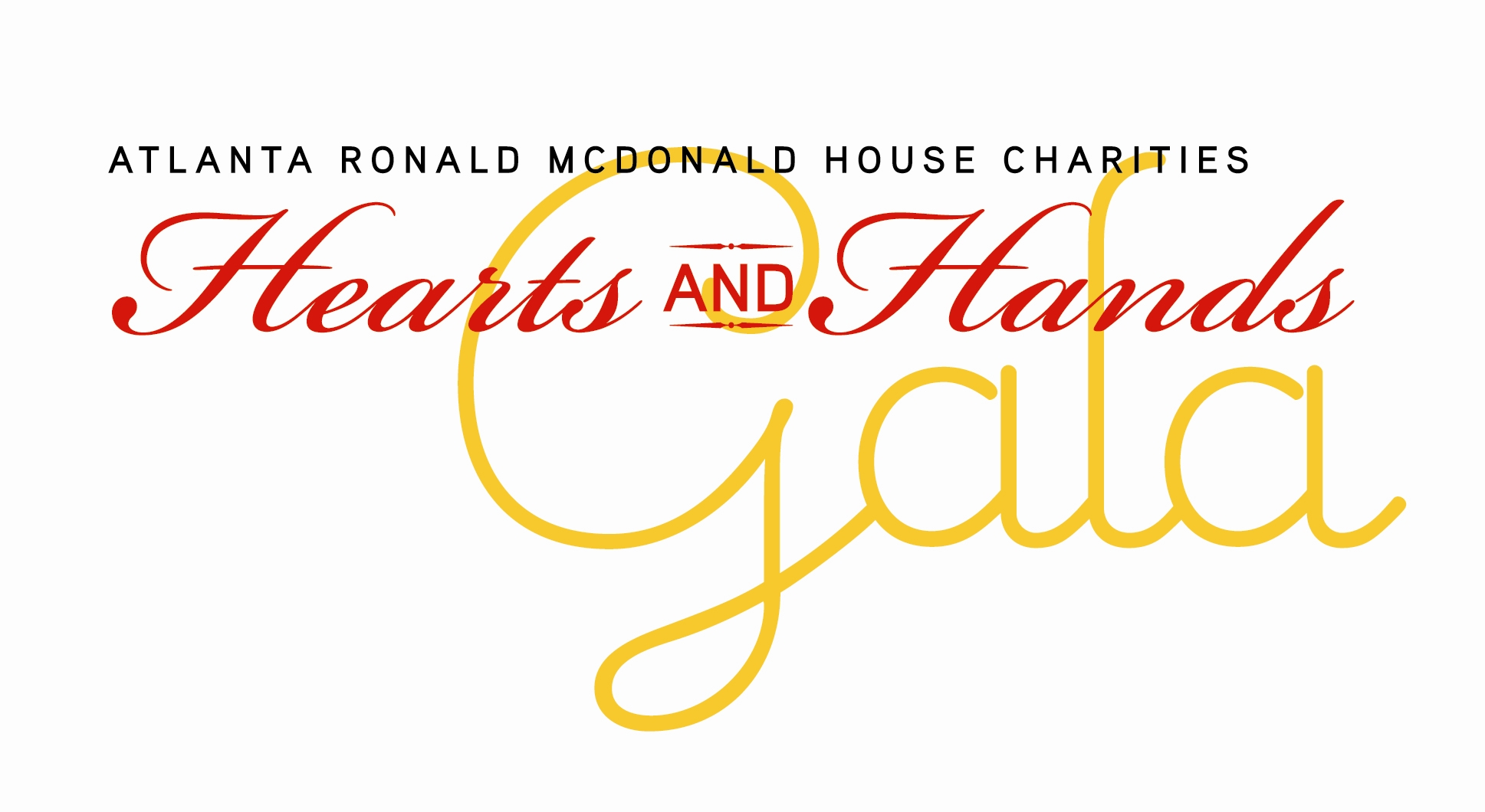 Atlanta Ronald McDonald House Hearts and Hands Gala