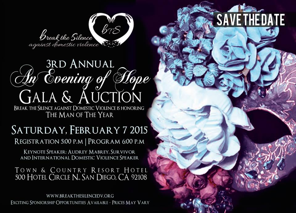 An Evening of Hope Gala and Auction | DonationMatch