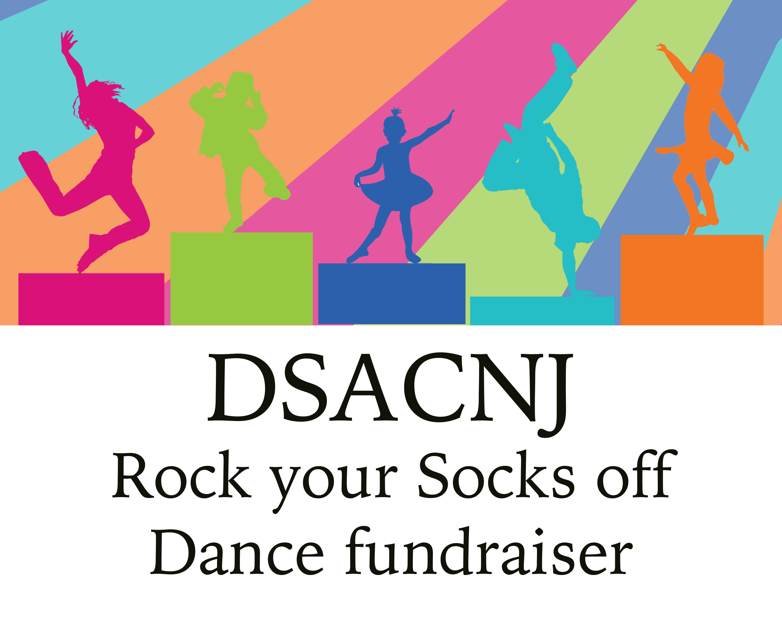Rock Your Socks Off  World Down Syndrome Day Fundraiser  04d52e6cb53