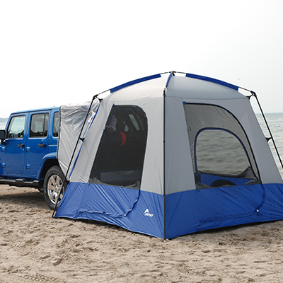 Sportz SUV Tent Model 82000  sc 1 st  DonationMatch Logo & Napier | DonationMatch