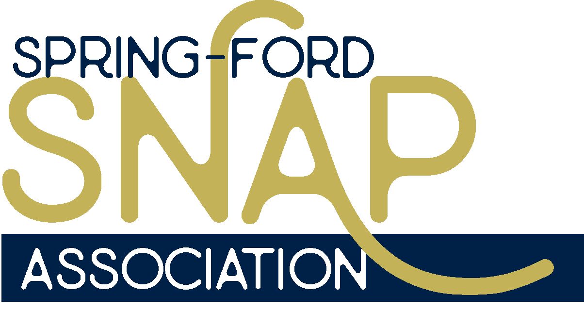 3rd Annual Spring-Ford SNAP Basket Raffle