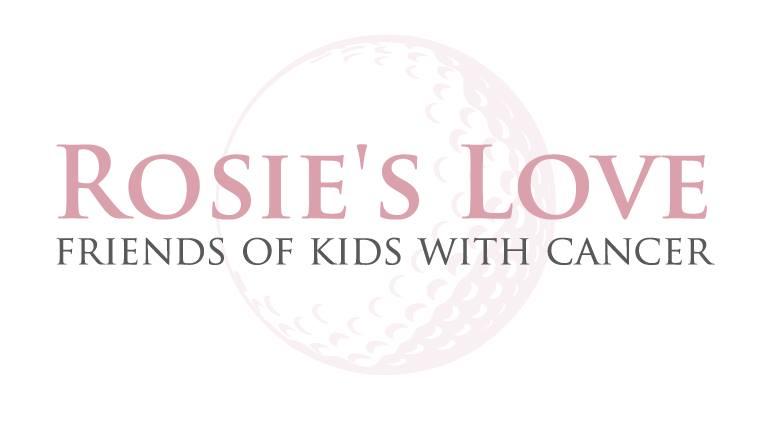 Rosie's Love Golf Tournament