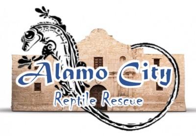 Alamo City Reptile Rescue | DonationMatch