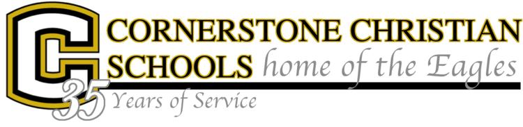 Cornerstone Christian Schools Carnival 2019