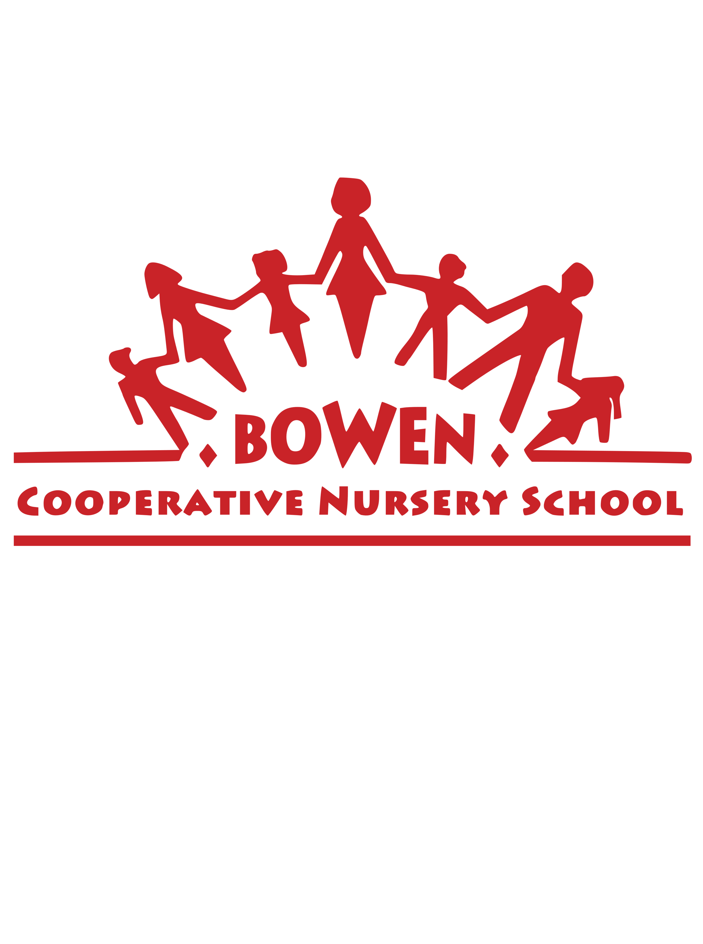 Bowen Cooperative Nursery School Fall Fete Silent Auction