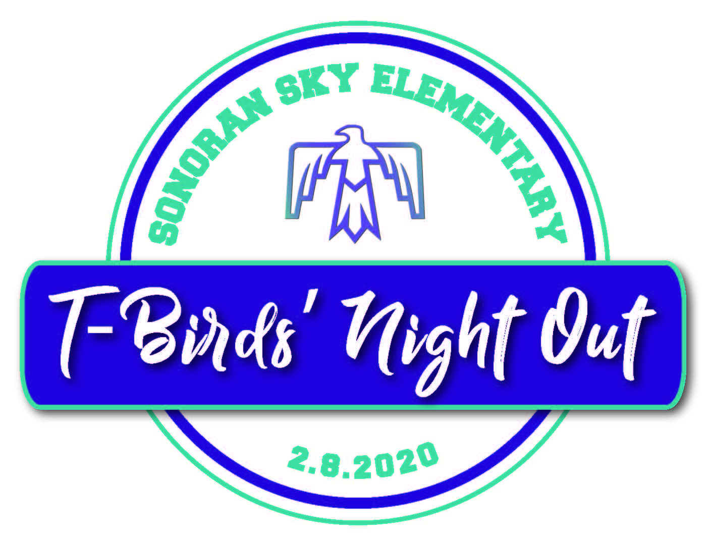 T Birds' Night Out Silent Auction