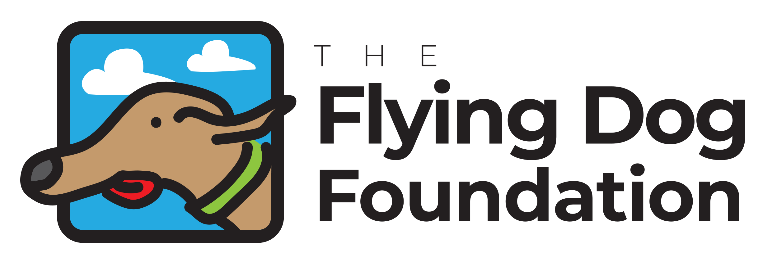 The Flying Dog Foundation March Facebook Auction
