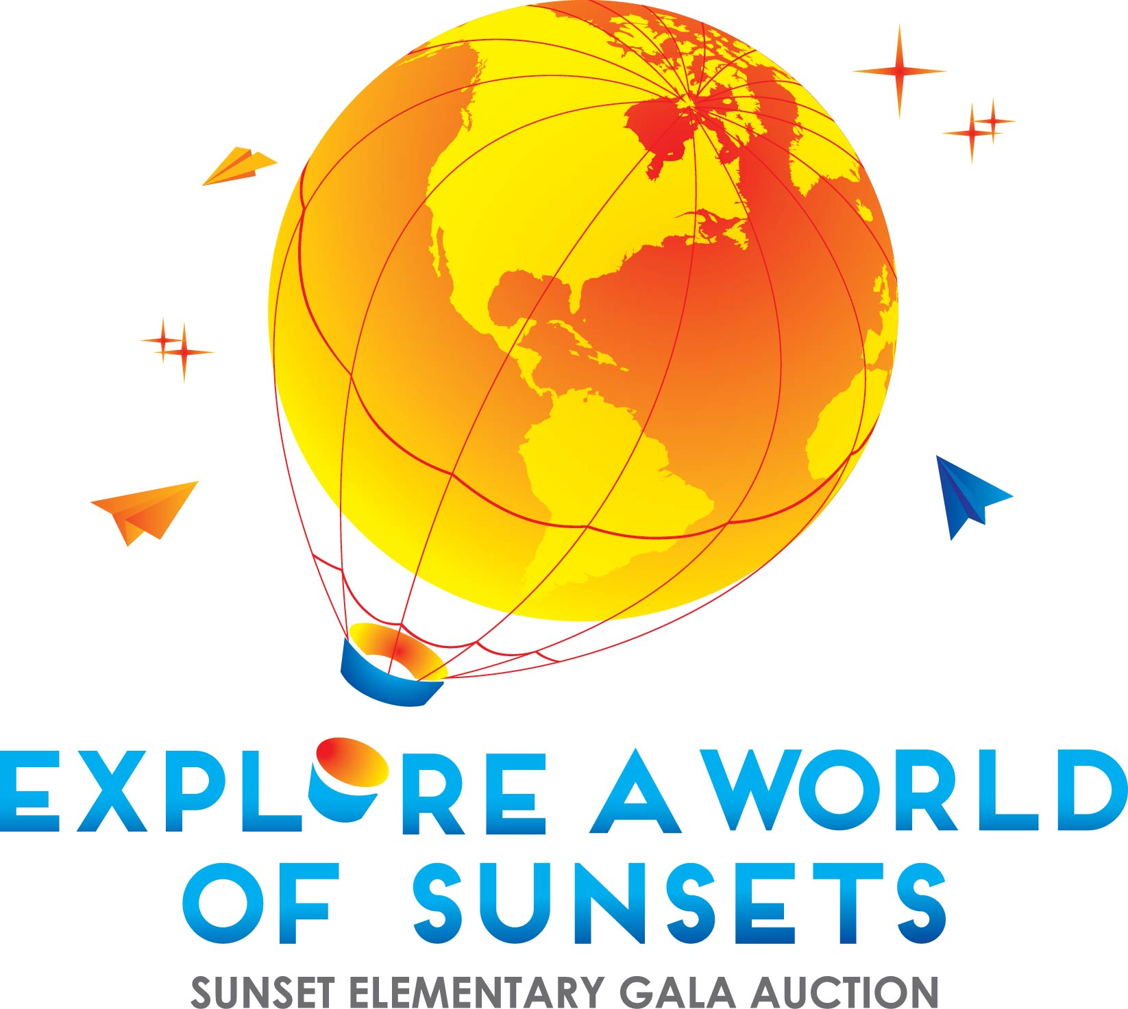 Explore a World of Sunsets