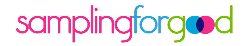 SamplingforGood Logo