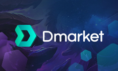 Buy DMarket Items and Badges