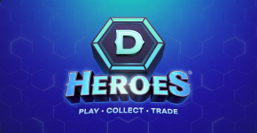Buy DHeroes Gaming Cards&Packs