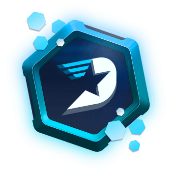 DreamTeam Exсlusive Badge