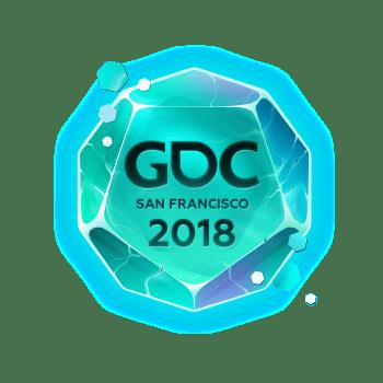GDC 2018 Exсlusive Asset