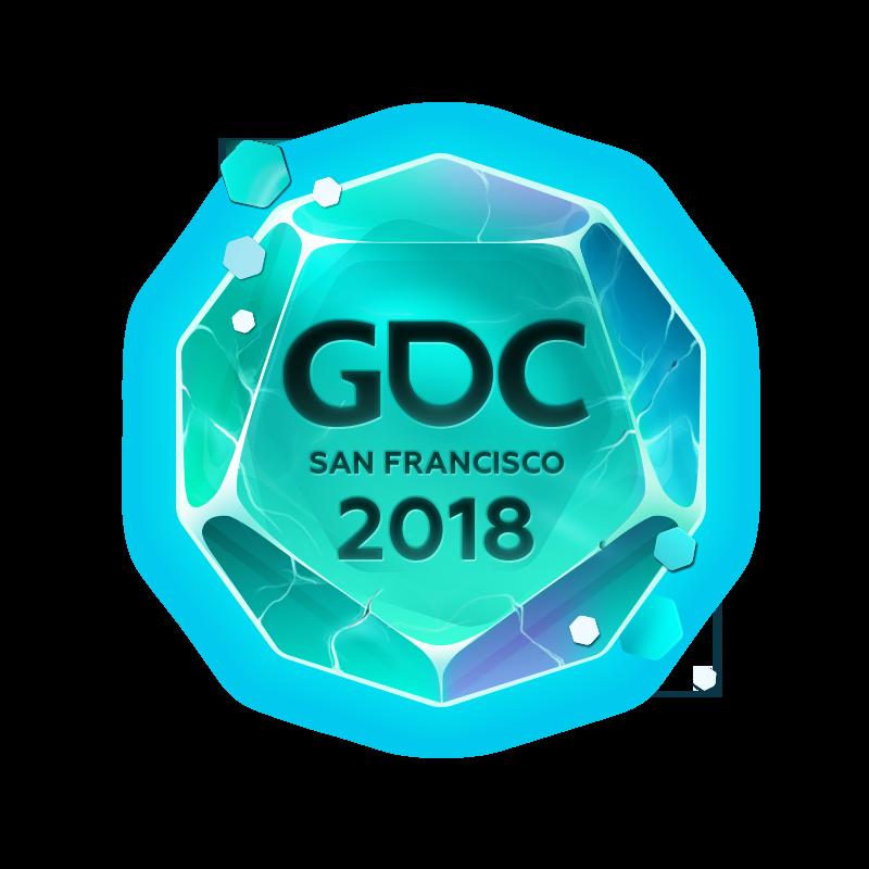 GDC 2018 Exclusive Asset