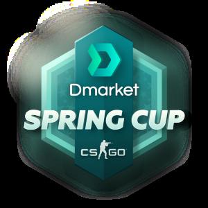 DMarket Spring Cup Badge