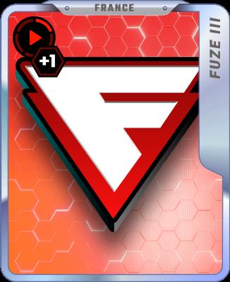 Fuze III (Videos): Common