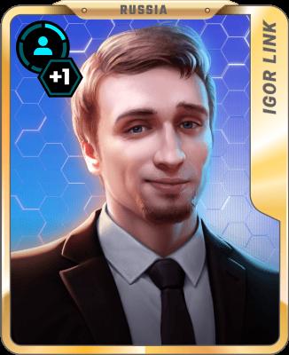 Igor Link (Subscribers): Gold