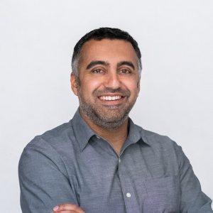 Ray Bhatia