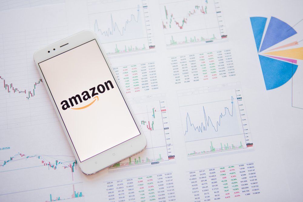 Getting Started with Amazon Advertising: A Beginners Guide to the Next Big Advertising Wave