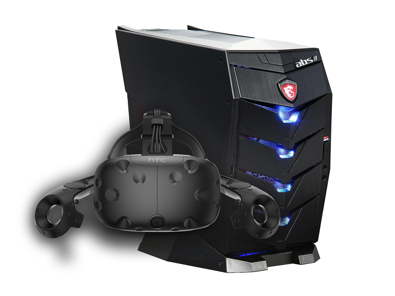 Newegg ABS-MSI AEGIS Desktop