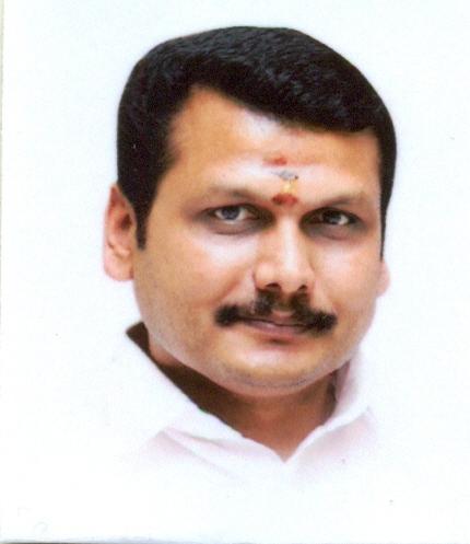 வி.செந்தில் பாலாஜி
