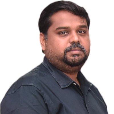 டாக்டர். எஸ் செந்தில் குமார்
