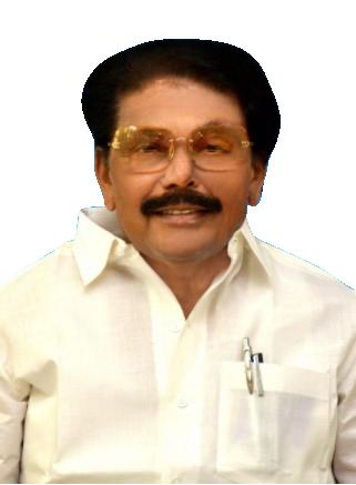 திரு.கே.கே.எஸ் .எஸ் .ஆர். ராமச்சந்திரன்