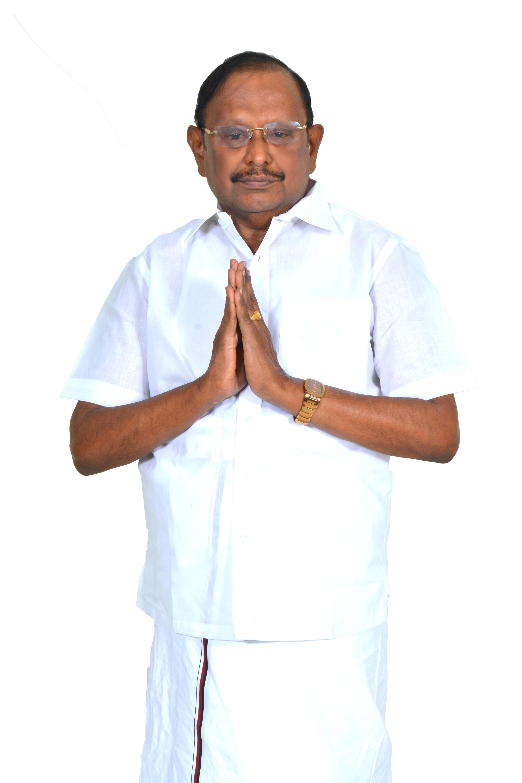 திரு S.இரகுபதி
