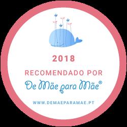 De Mãe para Mãe - Recomendado 2018