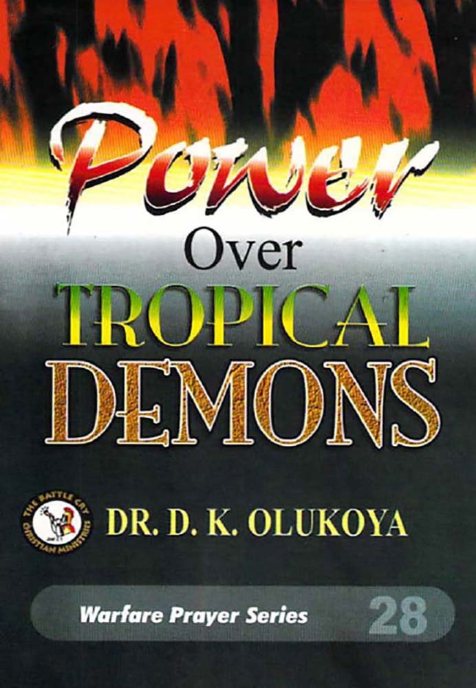 Power Over Tropical Demons