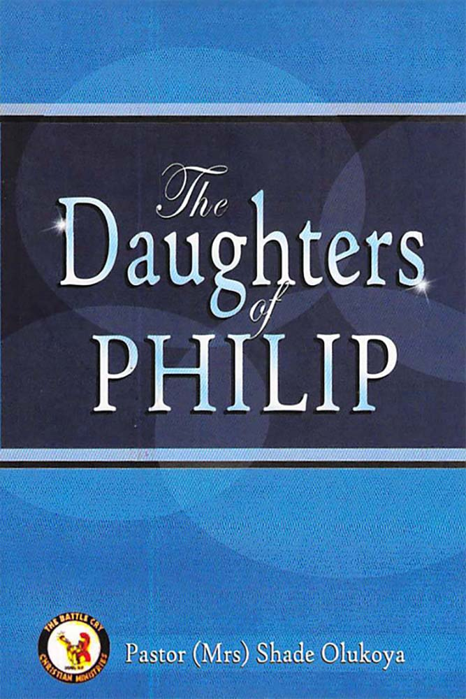 The Daughters of Phillip
