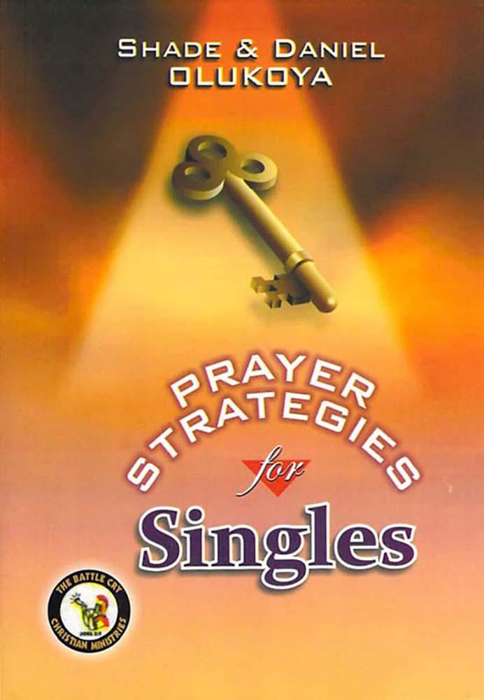 Prayer Strategies for Singles