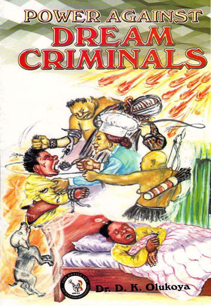 Power Against Dream Criminals