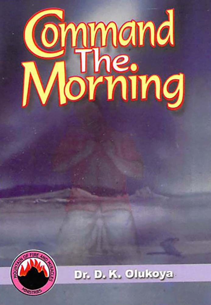 Command The Morning