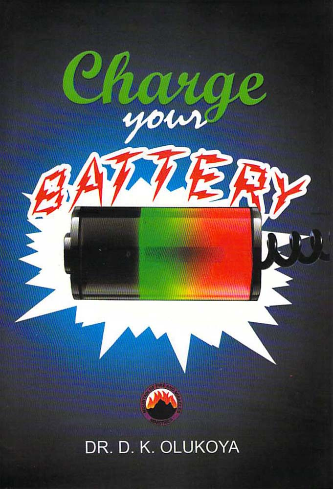 Charge Your Battery