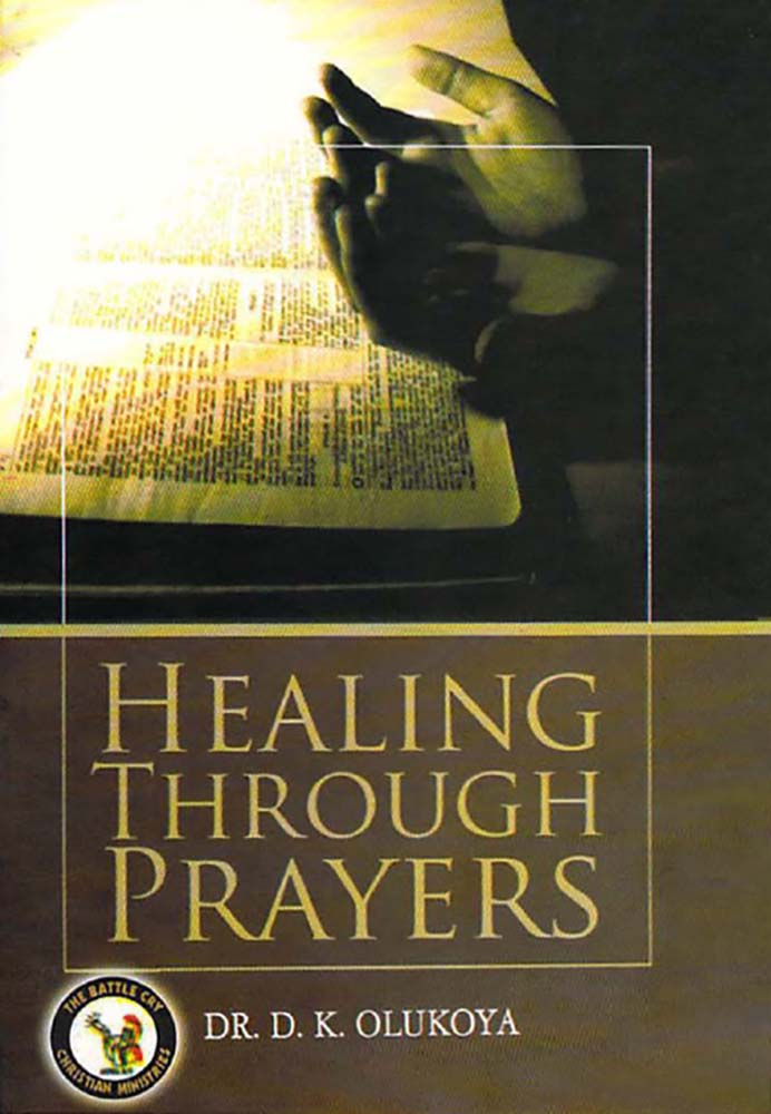 Healing Through Prayers