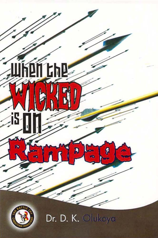 When the Wicked is on Rampage