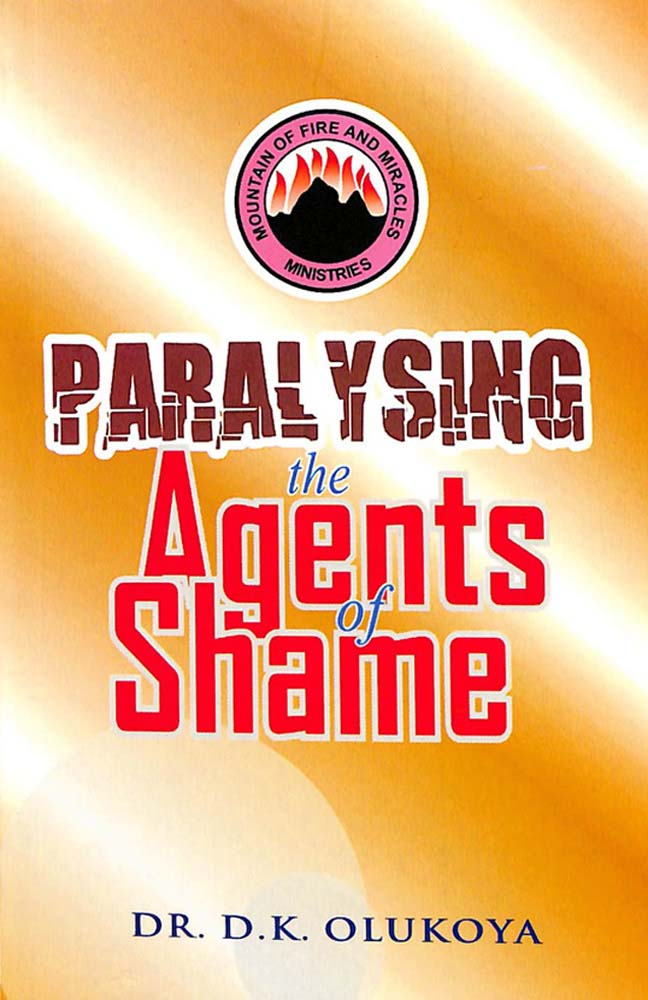 Paralyzing the Agents of Shame