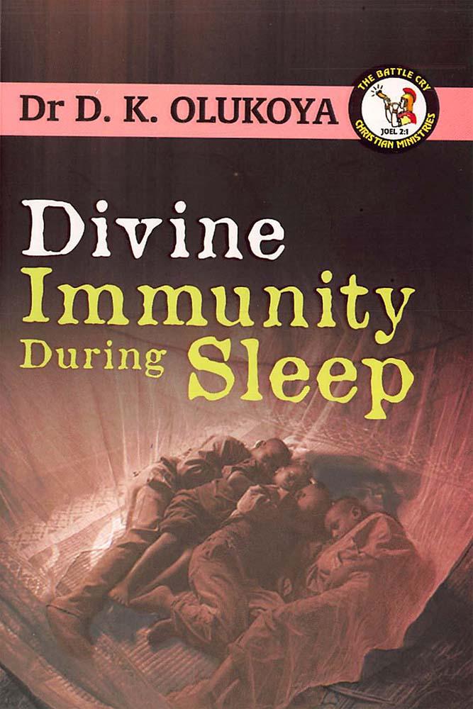 Divine Immunity During Sleep