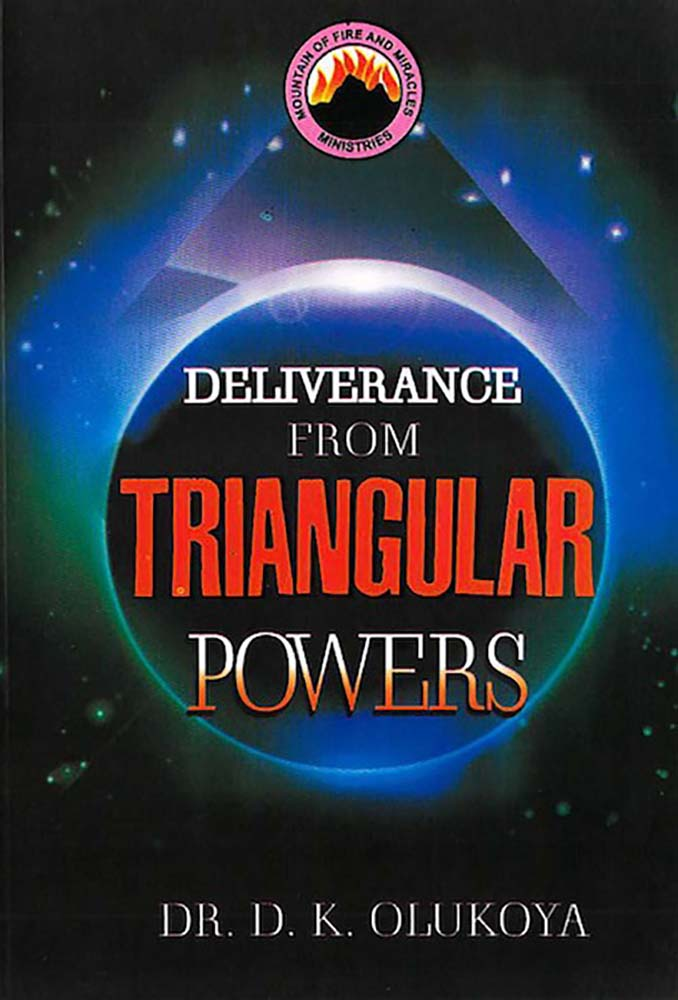 Deliverance of Triangular Powers