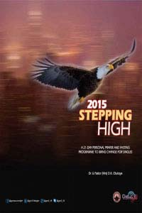 2015 Stepping High