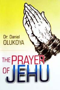 The Prayer of Jehu