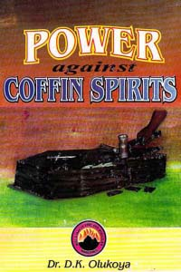 Power Against Coffin Spirits