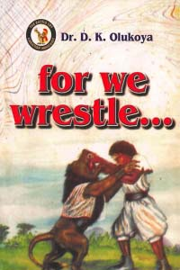 For We Wrestle
