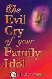 The Evil Cry of your Family Idol