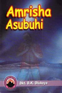 Amrisha Asubuchi [Command the Morning] [Swahili Edition]