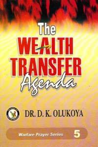 The Wealth Transfer Agenda