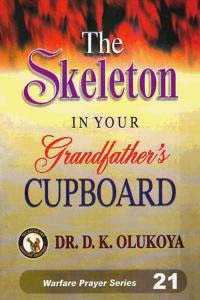 The Skeleton in your Grandfather's Cupboard